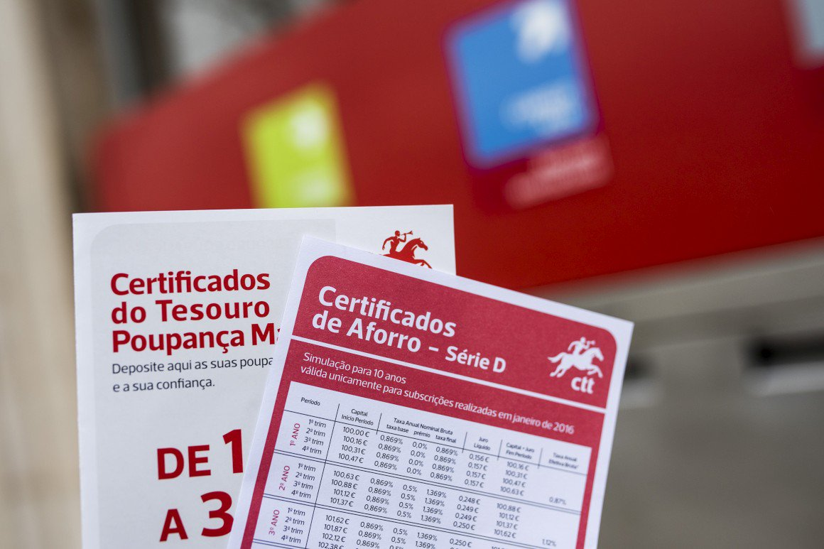 certificadostesouro